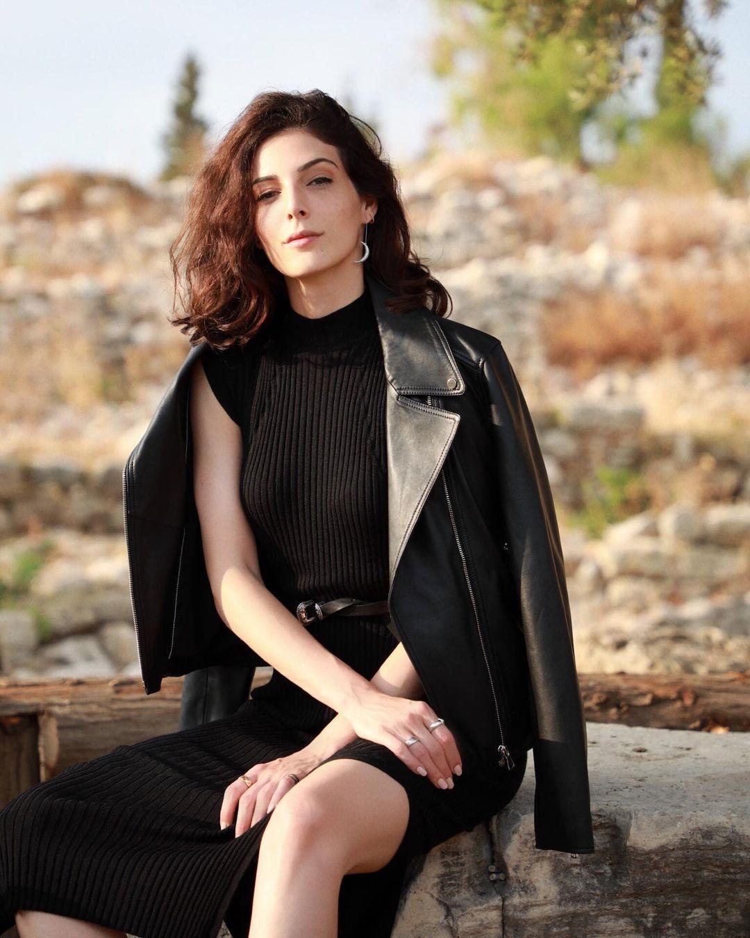رزان-جمال-ممثلة-لبنانية