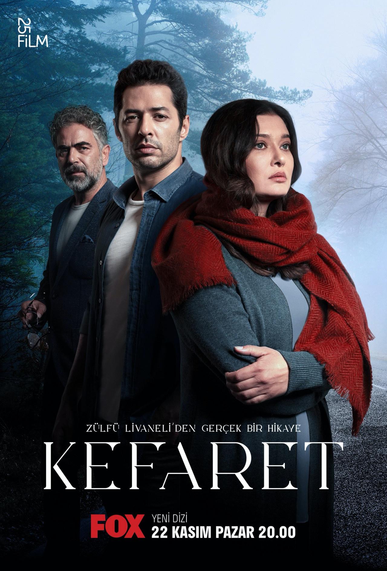 قصة-مسلسل-الكفارة-التركي