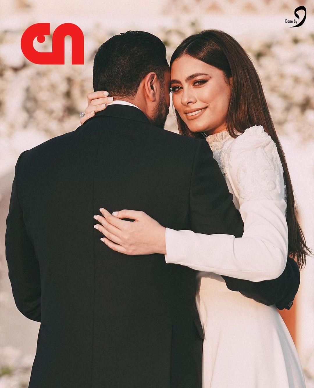 زواج-هاجر-احمد