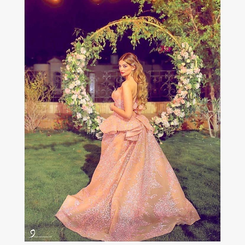 حفل-زفاف-الاعلامية-لما-جبريل