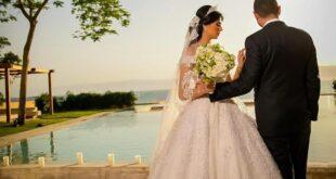 زواج-لينا-قيشاوي