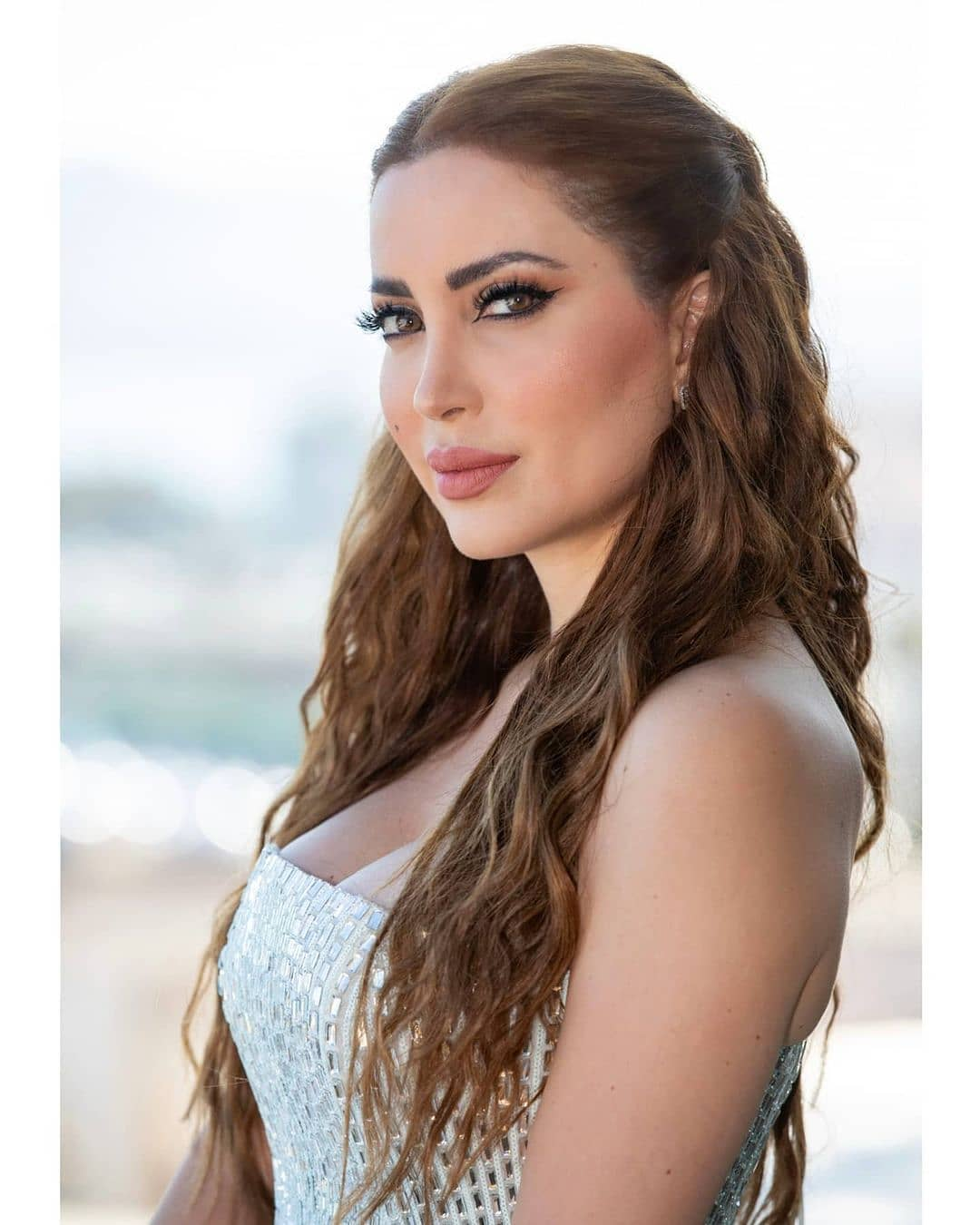 nesreen-tafesh-sexy